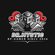 Dr. Mystic
