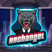 [S.H.I.E.L.D. Academy] Archangel