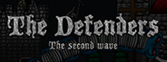 The Defenders: The Second Wave