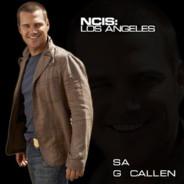 [RV] G.Callen[NCIS]